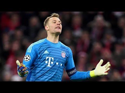 'GRENZE AUFGEZEIGT': Klopp knallt FC Bayern aus der Champions League