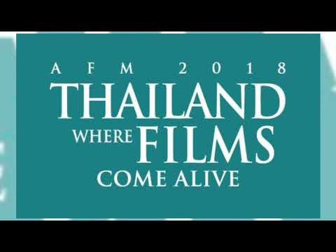 Thailand - Where Films Come Alive at American Film Market (AFM) 2018
