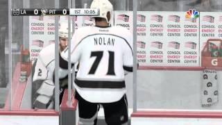 NHL vs Kings