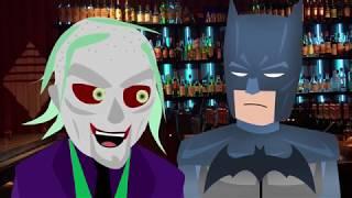 Into the Joker-Verse: Episode 1 - Pub Quiz