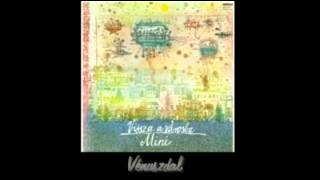 Mini - Vissza a városba (Teljes album)