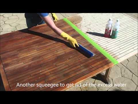 A Meubel Ervaring : Teakea ervaringen met teak meubelen bestellen