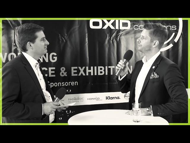 Veränderung & Digitalisierung: OXID Commons 2018 Interview mit Keynote Speaker Dr. Florian Ilgen