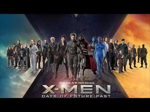 Trailer Music X-Men: Days of Future Past - Soundtrack X-Men: Days of Future Past (Theme Song)