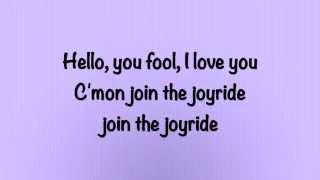 Download Mp3 Roxette - Joyride Lyrics