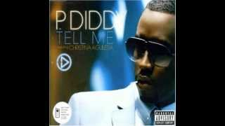 Diddy Feat. Christina Aguilera - Tell Me (Mr. Big Club Mix)