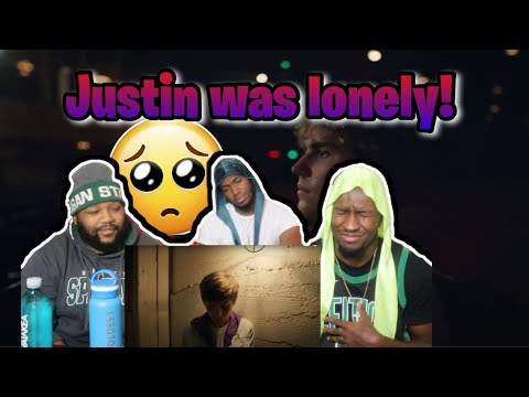 Justin Bieber & benny blanco - Lonely (Official Music Video) REACTION!!!