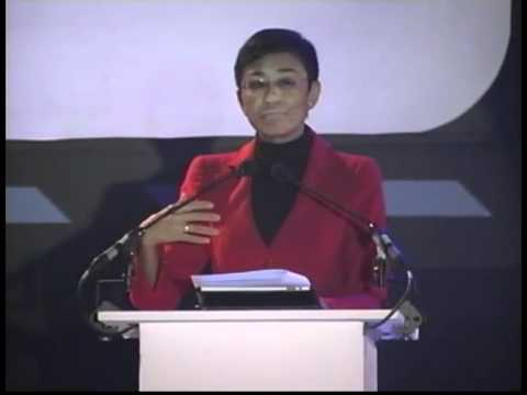 Maria Ressa: How Good People Turn Evil (Part 1 of 3)
