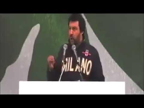 La Coerenza Di Salvini