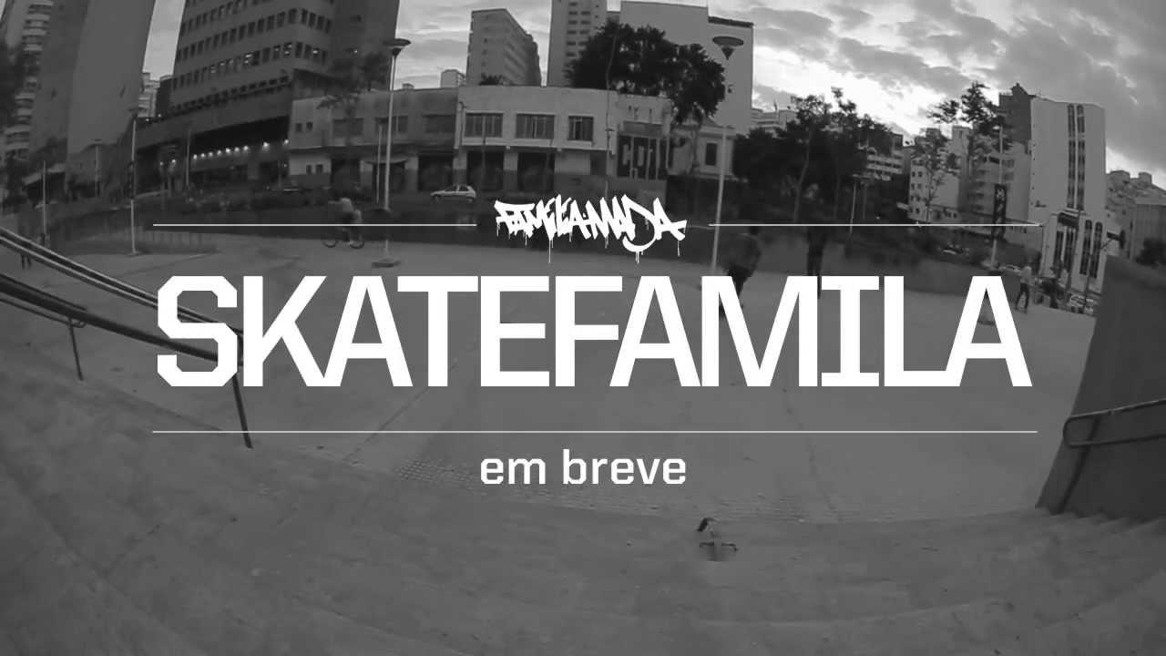 familia mada skatefamila