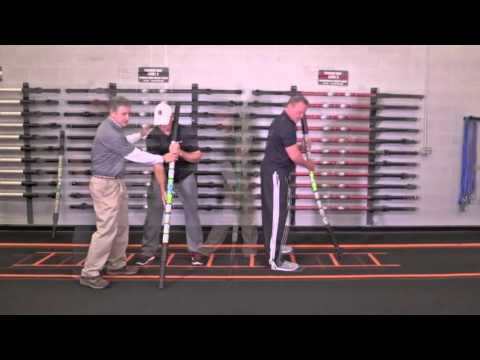 IMPACT Conditioning Movement 1 | Golf Specific Training