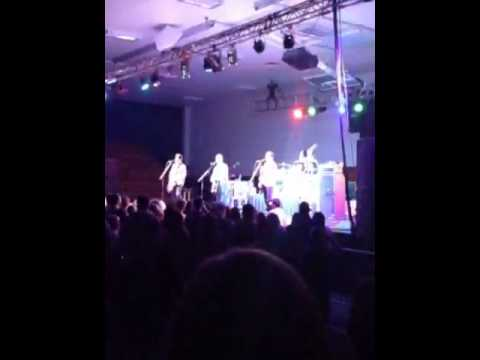 Boyce Avenue Live at Snow College