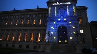 قادة دول الاتحاد الأوروبي يؤكدون على الوحدة في ذكرى تأسيسه الستين