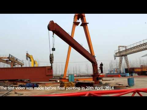 Deck Marine Pedestal Crane Ship Deck Cranes Offshore Pedestal Crane from KCRANE