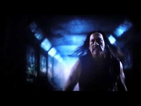 Machete Kills Again in Space Trailer 2 (2014)