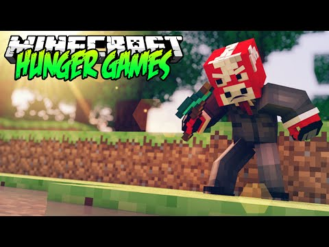 Minecraft Hunger Games w/ Jack - SO MANY TEAMS! [14]