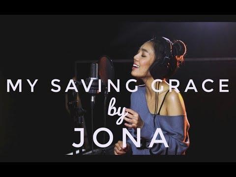 My Saving Grace - Mariah Carey (JONA)