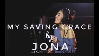 My Saving Grace - Mariah Carey - Cover by JONA