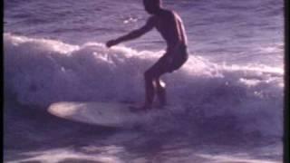 Skip Frye Surfing P B Point 1969