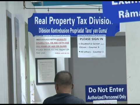 Publishing list of delinquent property tax owners pays off