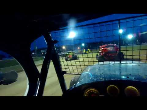 Race #3 Southern Delaware Vintage Racing Art Workman #30² CamBox Mkv3 Footage