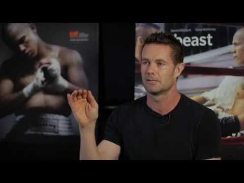 Garret Dillahunt Interview: BEAST