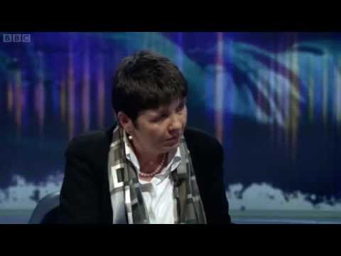 saville & child protection issues Newsnight 23102012