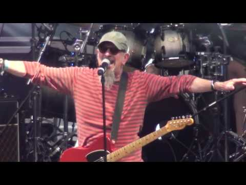 Chris Thompson -  Blinded by the light (live @ Loreley 2017)