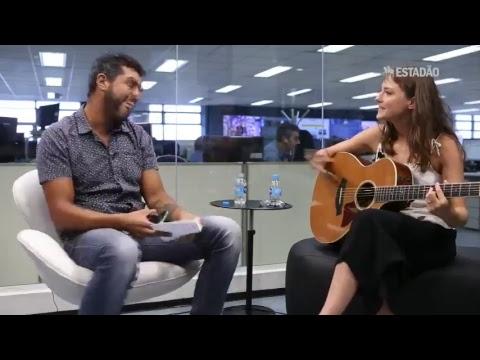 Mallu Magalhães é a convidada desta quarta-feira, 20, no 'Estadão + Música'.