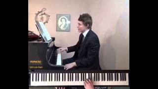 Nocturne in G minor, Op.37 No.1 - ProPractice by Josh Wright