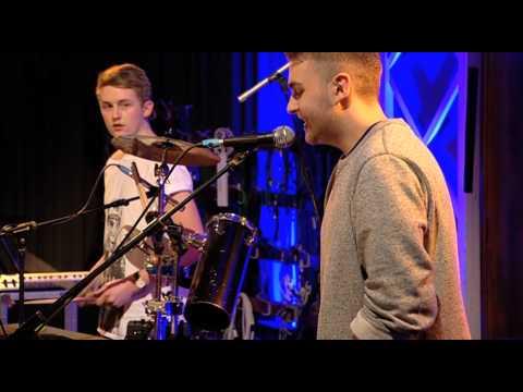 Disclosure & Sam Smith - Latch At Radio 1's Future Festival