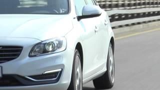 рассказ Volvo V60 Hybrid