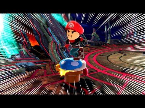 Der neue *kostenlose* Kämpfer ist da! [GER/ENG] Super Smash Bros. Ultimate thumbnail