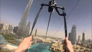 Zip Line Dubai