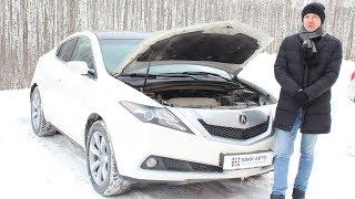 Acura Zdx. Шик От Honda = J3,7 + Vtec + Sh-Awd.