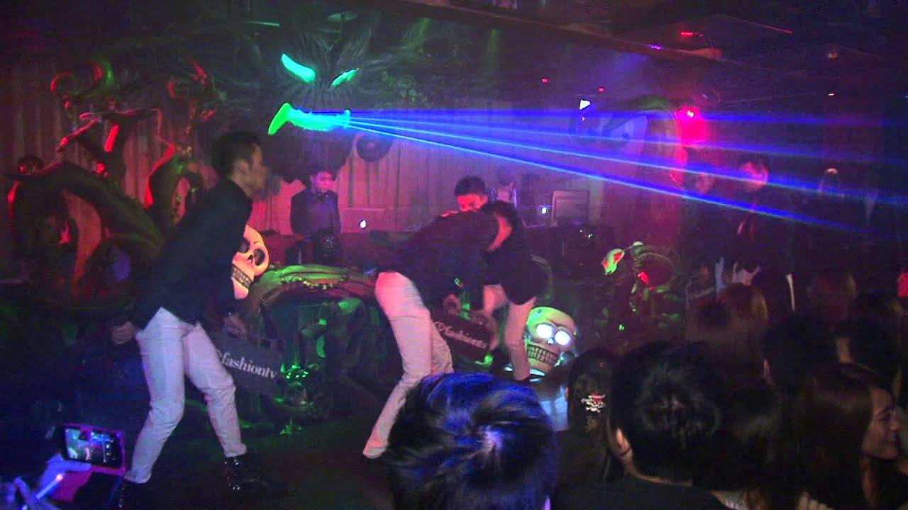 Fashion Tv F Party Club Myst Taipei Joe S Kids 02 Youtube