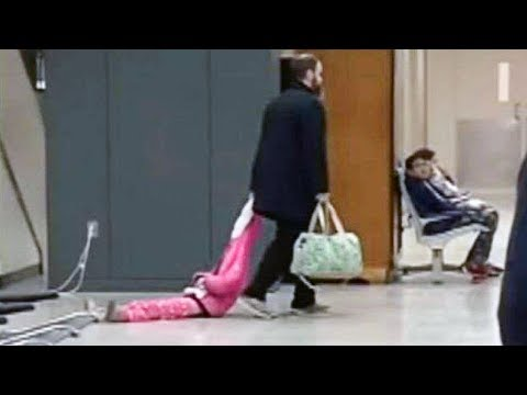 Teenagers Notice Girl With Dad Acting Strange, They Follow Her Because They Knew Something s Wrongиз YouTube · Длительность: 4 мин42 с