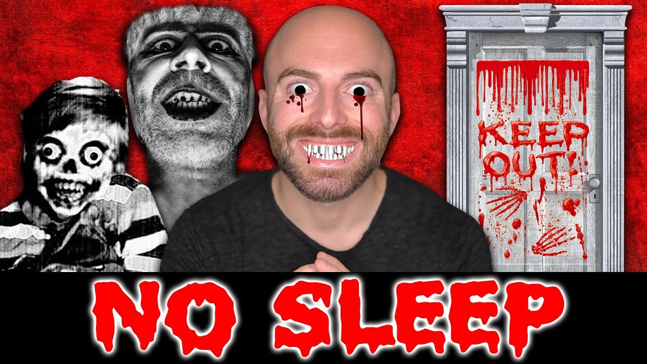 The SCARIEST NoSleep Stories that will chill your bones...