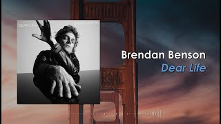 Brendan Benson - Dear Life (Lyric Video)