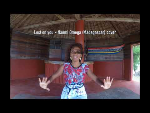 Lost on you   Naomi Omega (Madagascar) cover
