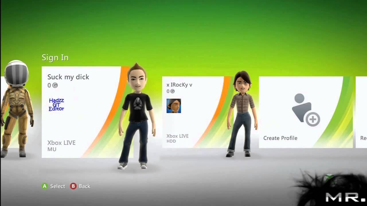 xbox 360 modders gamertags 2015