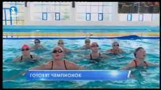 Чемпионки из Челнов