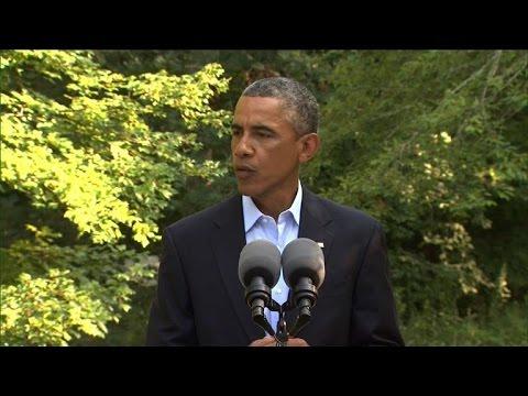 Obama throws support behind Maliki successor in Iraq