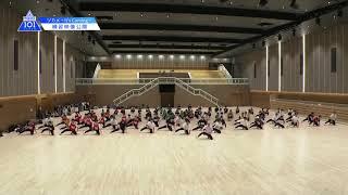 【公式YouTube限定配信】PRODUCE 101 JAPAN『ツカメ~It's Coming~』練習映像公開