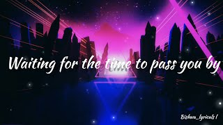Zedd, Alessia Cara - Stay (Lyrical Video) 1080p Full HD