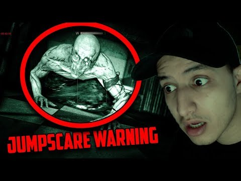 Why you should NEVER Play SCARY GAMES at 3:00 AM (JUMPSCARE COMPILATION)
