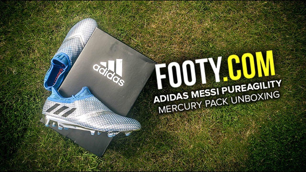 Adidas Messi 16.1 Pureagility
