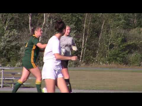 NAC - Chazy Girls  9-17-18