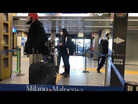 İtalya'dan Türkiye'ye dönen tıp öğrencisi: Karantina sonrası test yapılmazsa yurttan çıkmaya…