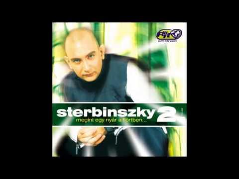 Sterbinszky  - Megint Egy Nyár A Flörtben 2 (2002)